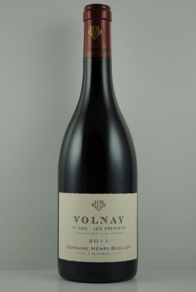 2011 Volnay 1er Cru Les Fremiets